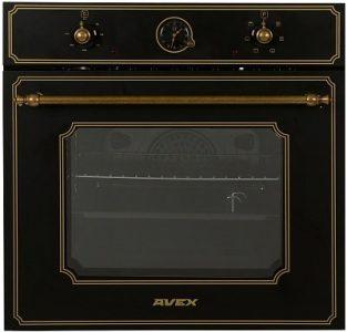 Встраиваемый духовой шкаф Avex RB 6360