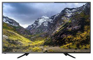 Телевизор BQ 4303B 42.5