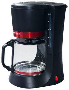 Кофеварка DELTA LUX DL-8152