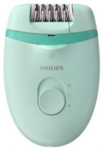 Эпилятор Philips BRE265 Satinelle Essential