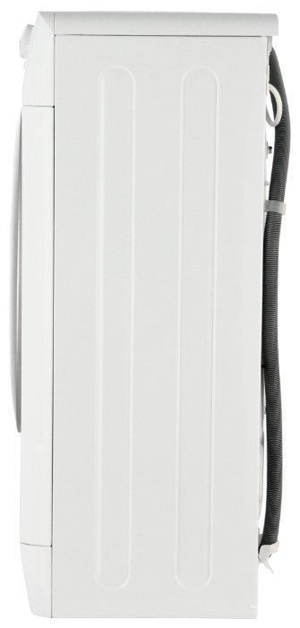 Стиральная машина Indesit BWUA 51051 L S