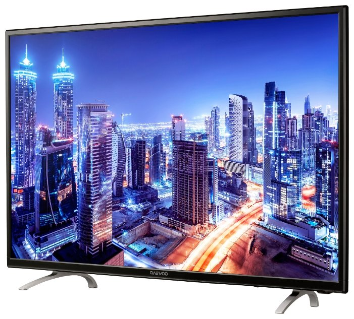Телевизор Daewoo Electronics L43S790VNE