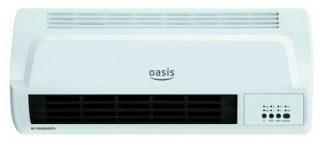 Тепловентилятор Oasis NTB-20