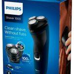 Электробритва Philips S1131 Series 1000