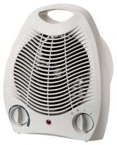 Тепловентилятор Oasis SB-20R