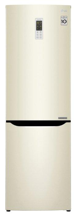 Холодильник LG GA-B419 SYGL