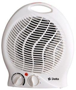 Тепловентилятор DELTA D-603
