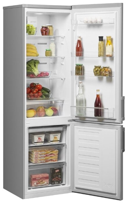 Холодильник BEKO CNKR 5310E21 S