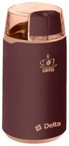 Кофемолка DELTA DL-087К