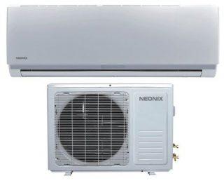 Настенная сплит-система Neonix AC-12UNA