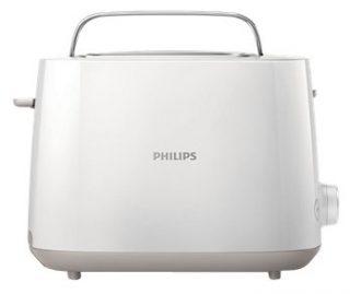 Тостер Philips HD2581/00 белый