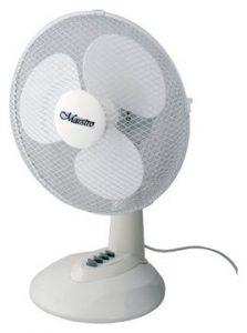 Настольный вентилятор Maestro MR-904