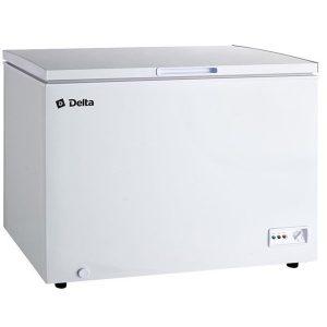 Морозильный ларь Delta D-210HKF