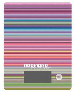 Кухонные весы REDMOND RS-736 полоски