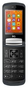 Мобильный телефон BQ 2405 Dream чёрный