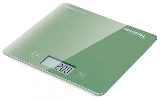 Кухонные весы REDMOND RS-724-E Green