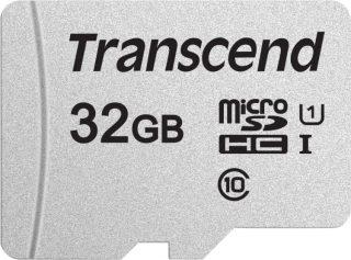 Карта памяти Transcend 32GB microSD UHS-I U1
