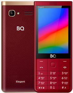 Мобильный телефон BQ 3595 Elegant Red