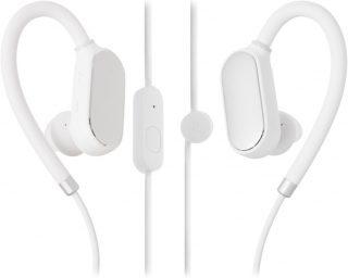 Наушники Xiaomi Mi Sports Bluetooth Earphones White
