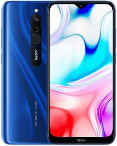 Смартфон Xiaomi Redmi 8 Sapphire Blue 3/32GB GLOBAL