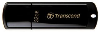 Флеш-накопитель Transcend 16GB JetFlash 350