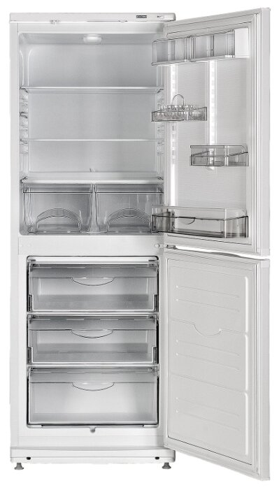 Холодильник ATLANT ХМ 4010-022
