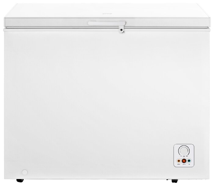 Морозильный ларь Gorenje FH 251 AW