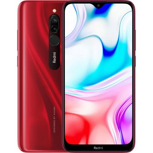 Смартфон Xiaomi Redmi 8 Ruby red 3/32GB GLOBAL