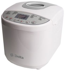 Хлебопечка DELTA DL-8009B